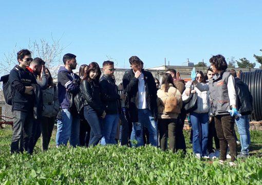 Εκπαιδευτική επίσκεψη στο Lensbreed